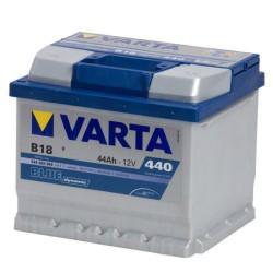 Batteria auto 44 Ah - Varta...