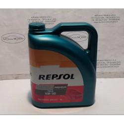 Olio Motore Repsol PREMIUM...